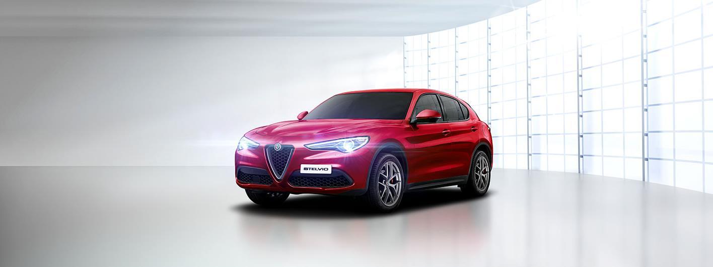 Alfa Romeo'dan Ulusal Eylül Kampanyası!